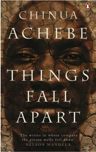 things fall apart and the second coming essay